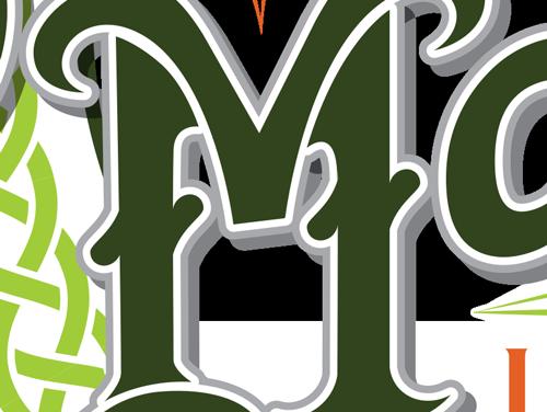 Bangers & Mash Lunch Logo